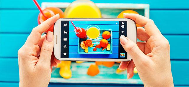 Curso Online de Iniciación a la Fotografía con Smartphone, ¡GRATIS por Tiempo Limitado!