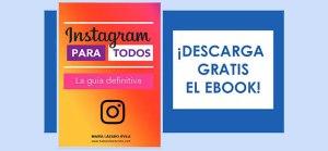 EBook Gratuito: Instagram Para Todos