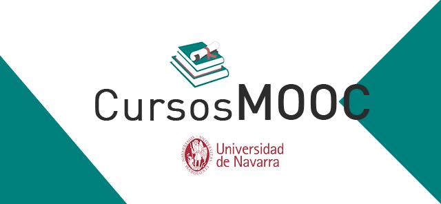 Cursos MOOC gratis de la Universidad de Navarra