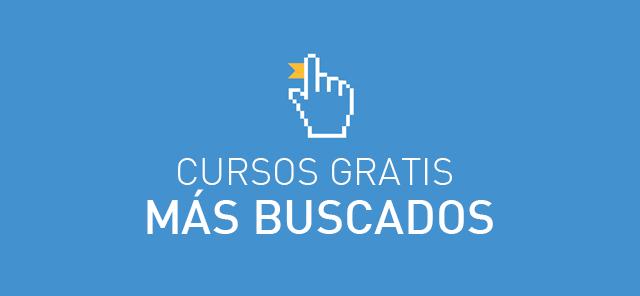 Cursos Gratis Más Buscados en 2017-2018 (TOP 30)