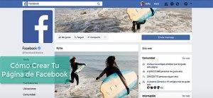 Cómo crear una página en Facebook para tu Negocio 2018 [Tutorial en Vídeo]