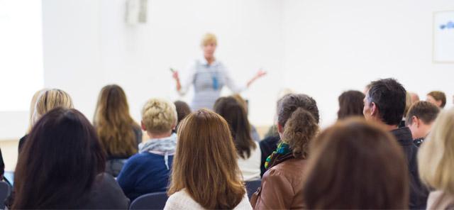 Tecnicas para hablar en publico, Curso Gratis en Vídeo