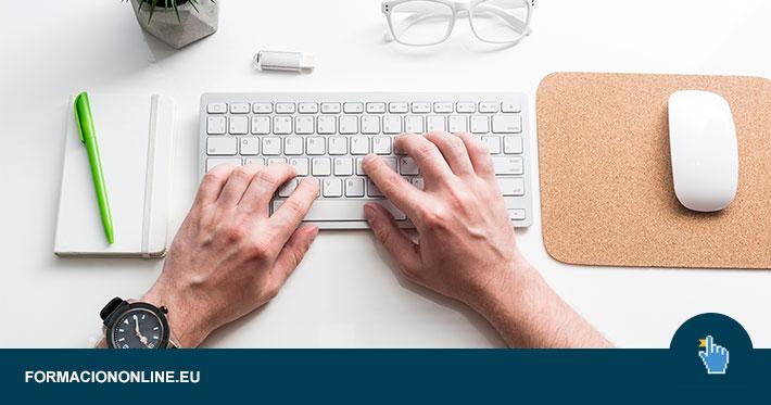 Mecanografía online: cursos gratis