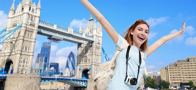 Curso de Inglés para Viajar Gratis