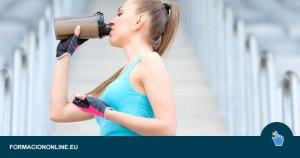 Curso de Alimentación para Deportes Extremos Gratis y Alto Rendimiento