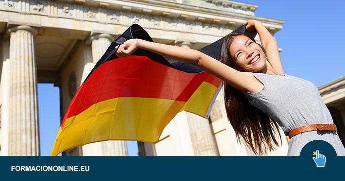 Curso de Alemán para Viajar Gratis