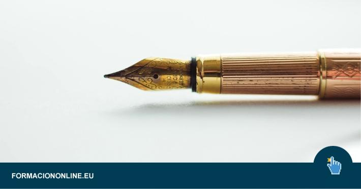 Curso Escritura Académica y Empresarial en Ingles Gratis