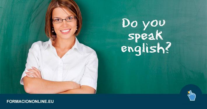 Curso para aprender a enseñar inglés como segunda lengua gratis