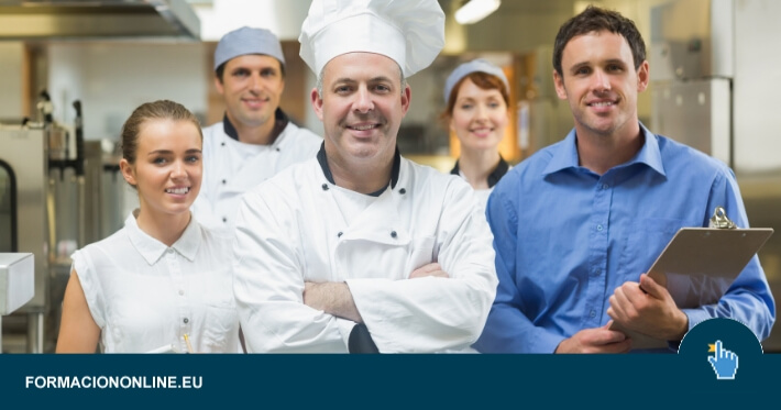¿Por qué es tan importante la formación y especialización en la hostelería?