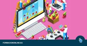 Curso de Desarrollo de Videojuegos Gratis Acelerado