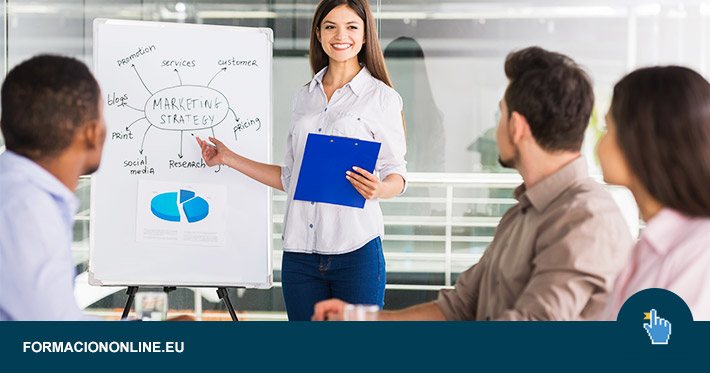 Curso de Dirección Comercial Gratis, Marketing y Ventas