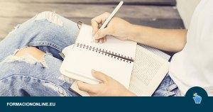 Curso de Escritura y Composición en Inglés Gratis