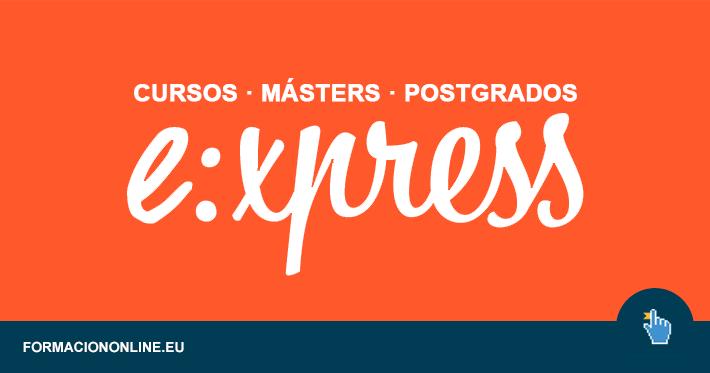 Emagister Express. Ofertas en Cursos, Másters y Posgrados