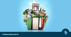 Curso de italiano para viajar gratis