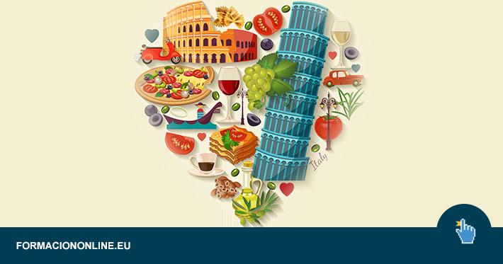 Curso de Lengua Italiana y Cultura Nivel Intermedio Gratis