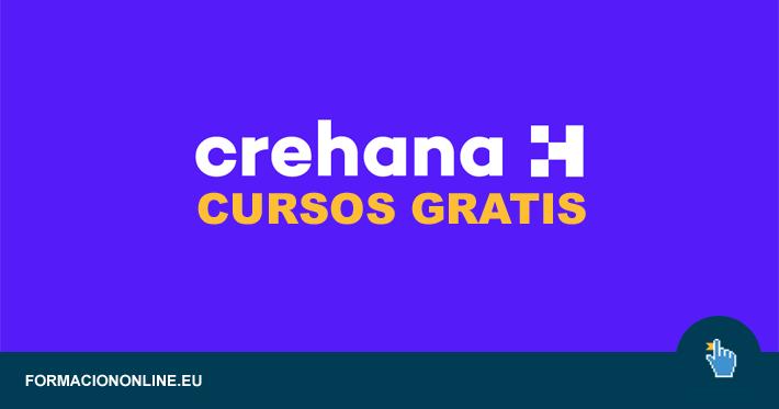 29 Cursos de Crehana Gratis de Fotografía, Ilustración 3D, vídeo, diseño web y Marketing