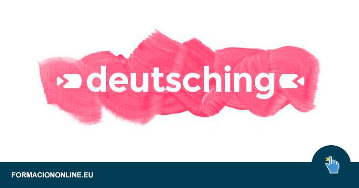 Deutsching.com, el portal para la enseñanza y el aprendizaje de alemán online