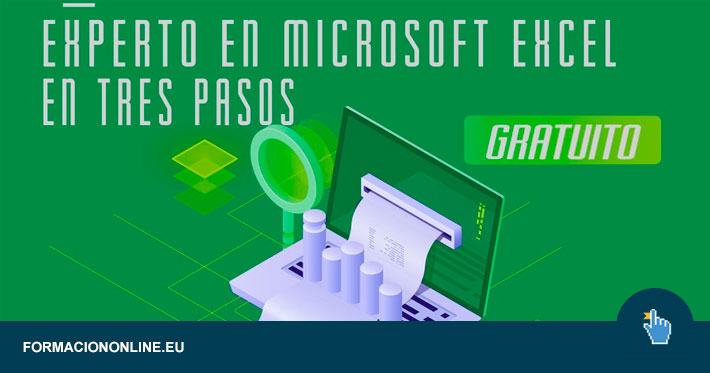 Curso de Experto en Microsoft Excel Gratis con HyperExcel