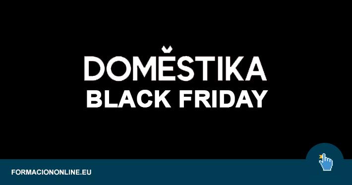 Black Friday Domestika: Hasta el 75 de Descuento!