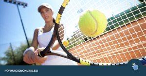 Curso de Tenis Básico Gratis