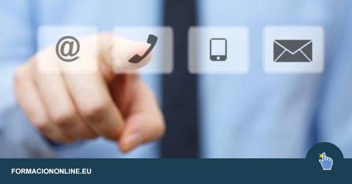 2 Cursos de Tecnologías de la Información Gratis para trabajadores del sector Servicios a Empresas