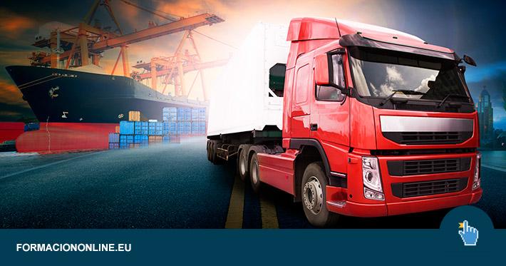 Curso de Competencias Digitales Básicas Gratis para trabajadores del sector Transporte