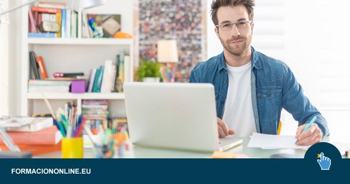 Curso MOOC Gratis de Teletrabajo y Organización de equipos deslocalizados