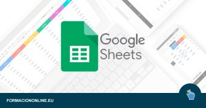 Curso de Google Sheets Gratis