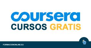 Coursera ofrece 35 cursos gratuitos certificados