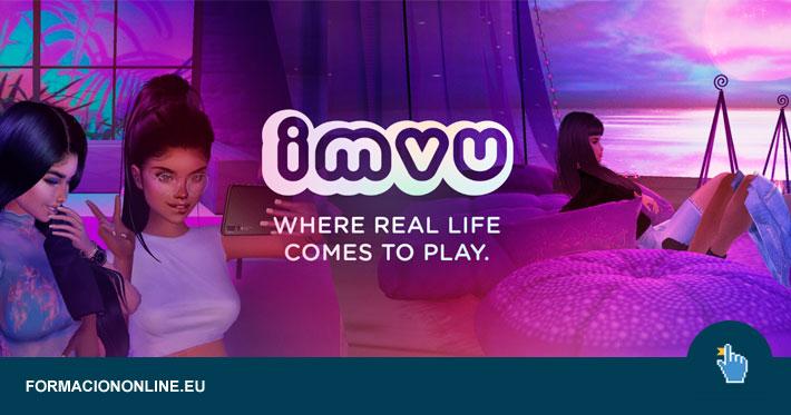 Curso Gratis para Crear en IMVU
