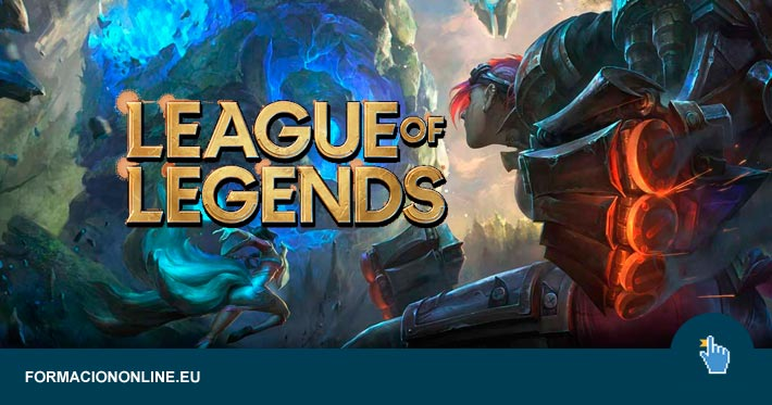 Curso de League of Legends: Conviértete en un Pro Gamer