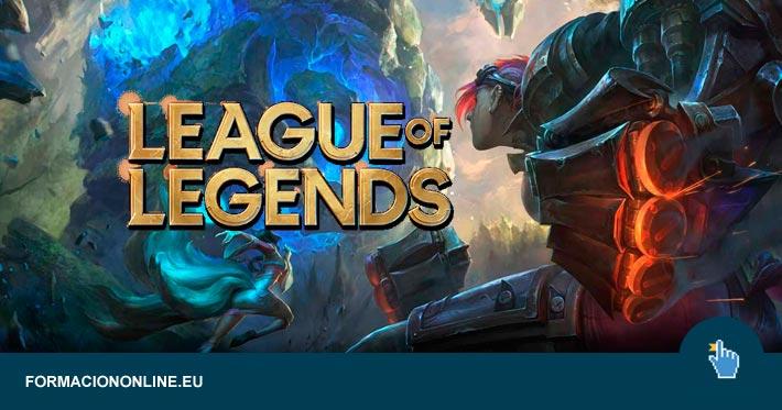 Curso de League of Legends: Conviértete en un Pro Gamer