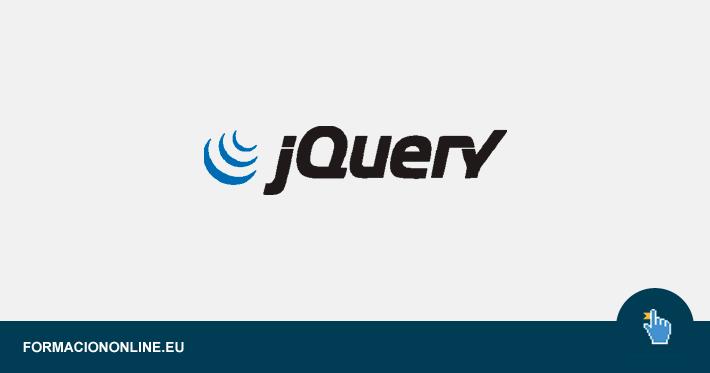 Curso de Desarrollo de Aplicaciones con jQuery