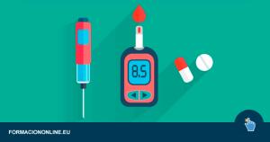 Curso para Saber Cómo Ayudar a Personas con Diabetes gratis
