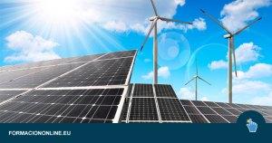 Curso ER100 de Introducción a las Energías Renovables Gratis con Certificado