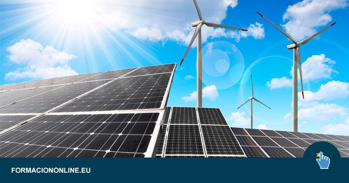 Curso ER100 de Introducción a las Energías Renovables Gratis Certificado