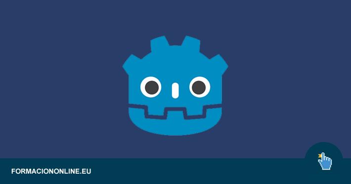 Curso de Programación de Videojuegos con Godot 3.2 Gratis
