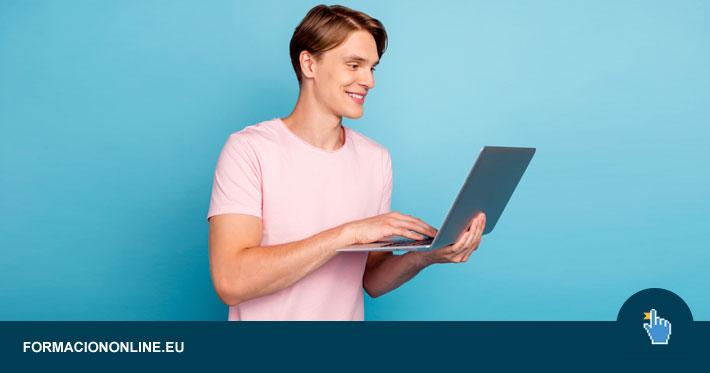 Curso Gratis para Mejorar tu Presencia Online y Encontrar trabajo