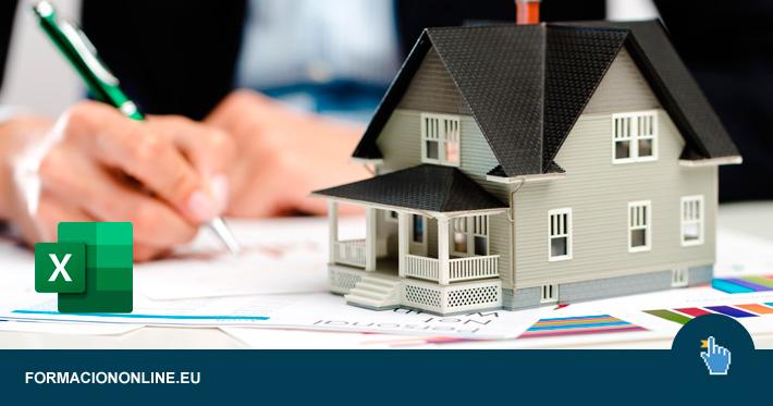 Curso gratis de Análisis de Inversiones Inmobiliarias en Excel (por tiempo limitado)