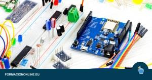 Curso gratis de Arduino online