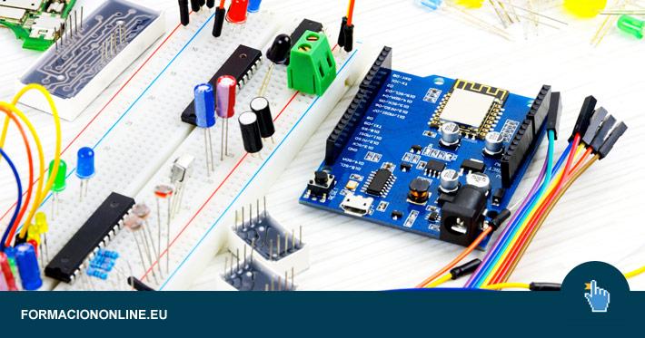 Curso gratis de Arduino