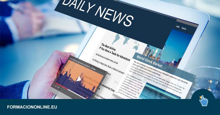 Curso gratis de Periodismo Digital, combate a las fake news
