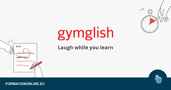 Curso de Inglés Online con Gymglish: Recibe 1 Mes Completamente Gratis