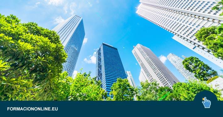 Curso gratis de evaluación e impacto de la sostenibilidad en el entorno urbano