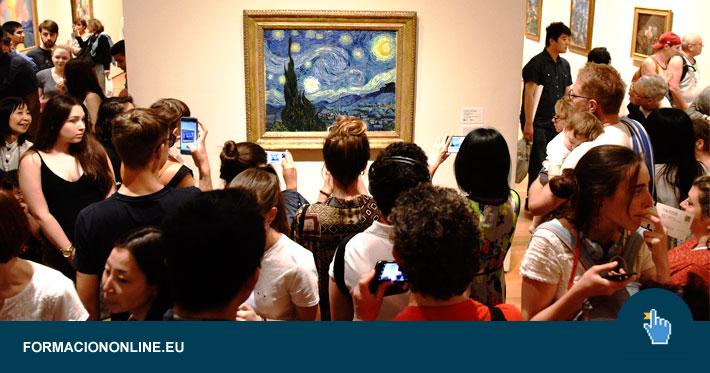 Los 10 Mejores Museos y Galerías Virtuales Gratis
