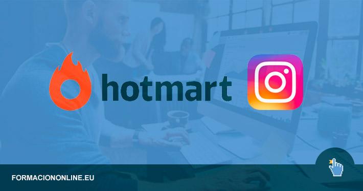 Curso Gratis de Marketing de Afiliados con Hotmart e Instagram desde Cero