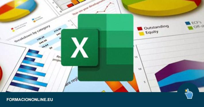 Curso de fórmulas y funciones de Excel Gratis