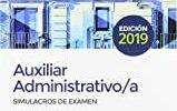 Temarios auxiliar administrativo examenes