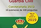 examenes de temario guardia civil