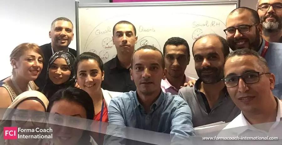 Formation Management à Casablanca 3